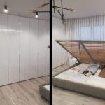 шкаф и тумбочки